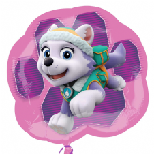 Paw Patrol Skye & Everest Super Shape Foil Balloon